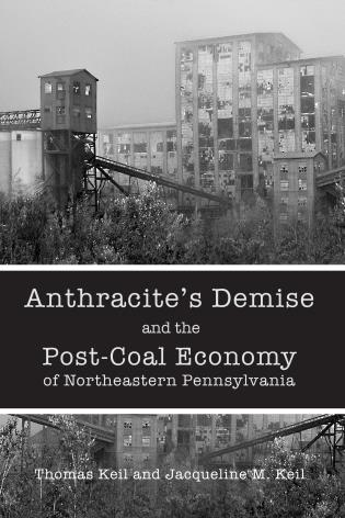 Anthracite's Demise cover