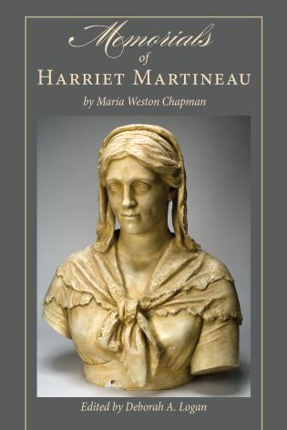 Memorials of Harriet Martineau by Maria Weston Chapman