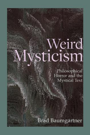 Weird Mysticism