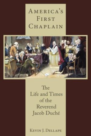Lehigh University Press - America's First Chaplain