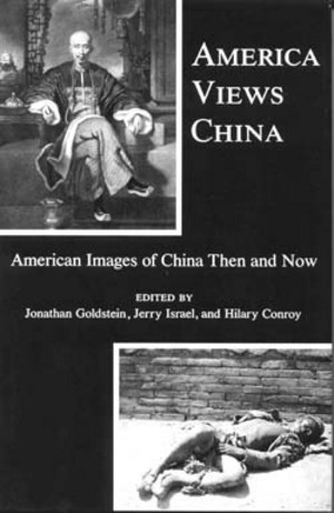 Lehigh University Press - America Views China
