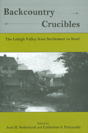 Lehigh University Press - Backcountry Crucibles