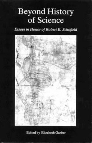 Lehigh University Press - Beyond History of Science