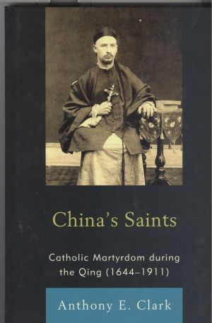 Lehigh University Press - China's Saints