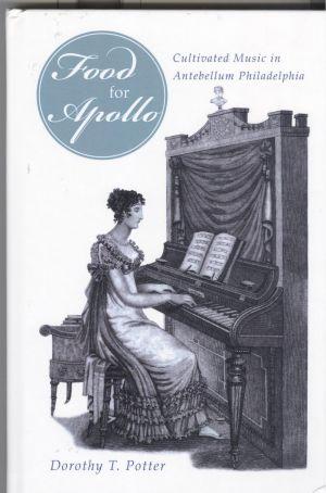 Lehigh University Press - Food for Apollo