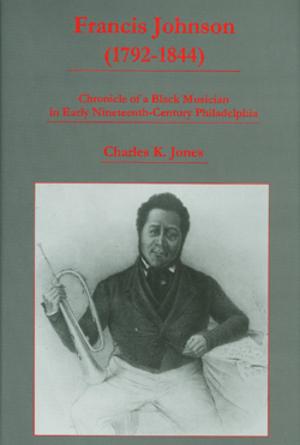 Lehigh University Press - Francis Johnson (1792-1844)