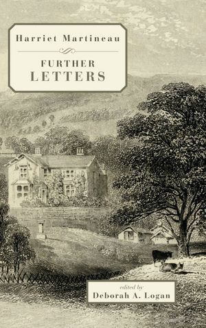 Lehigh University Press - Harriet Martineau