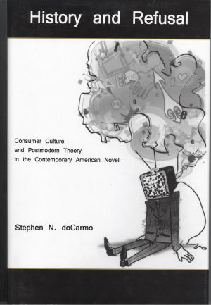 Lehigh University Press - History and Refusal
