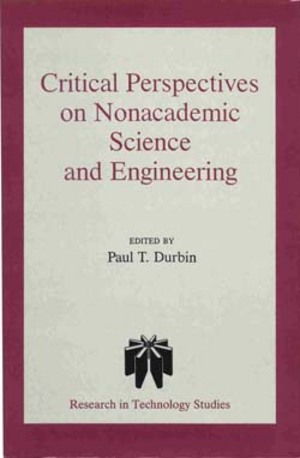 Lehigh University Press - Critical Perspectives on Nonacademic Science and Engineering