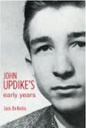 Lehigh University Press - John Updike's Early Years