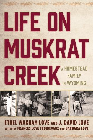 Life on Muskrat Creek