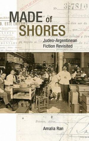 Lehigh University Press - Made of Shores