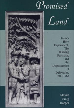 Lehigh University Press - Promised Land
