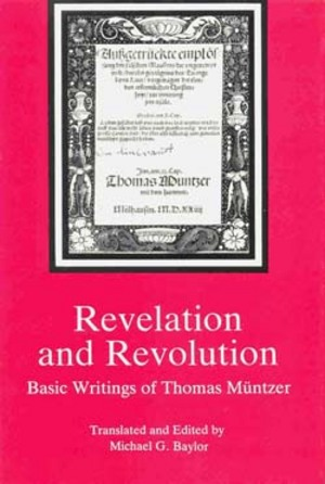 Lehigh University Press - Revelation and Revolution