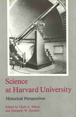 Lehigh University Press - Science at Harvard University