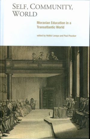 Lehigh University Press - Self, Community, World