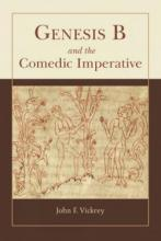 Genesis B and the Comedic Imperative