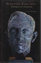 Lehigh University Press - Bernhard Karlgen