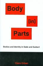 Lehigh University Press - Body [in] Parts