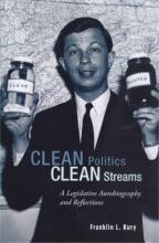 Lehigh University Press - Clean Politics, Clean Streams