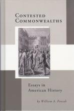 Lehigh University Press - Contested Commonwealths