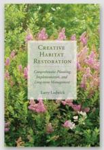 Lehigh University Press - Creative Habitat Restoration
