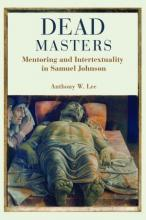 Lehigh University Press - Dead Masters
