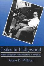 Lehigh University Press - Exiles in Hollywood