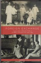 Lehigh University Press - Foreign Exchange