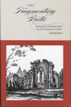 Lehigh University Press - The Fragmentary Poetic