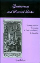 Lehigh University Press - Gentlewomen and Learned Ladies