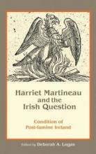 Lehigh University Press - Harriet Martinea and the Irish Question