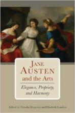 Lehigh University Press - Jane Austen and the Arts