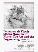 Lehigh University Press - Leonardo da Vinci's Sforza Monument Horse