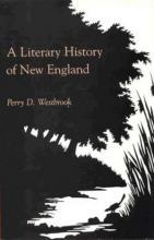 Lehigh University Press - A Literary History of New England