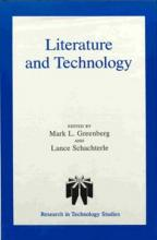 Lehigh University Press - Literature and Technology