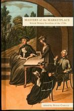 Lehigh University Press - Masters of the Marketplace