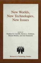 Lehigh University Press - New World, New Technologies, New Issues