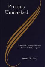 Lehigh University Press - Proteus Unmasked