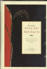 Lehigh University Press - Reading Asian Art and Artifacts