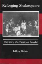 Lehigh University Press - Reforging Shakespeare