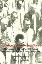 Lehigh University Press - Sentenced to Remember