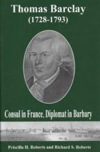 Lehigh University Press - Thomas Barclay (1728-1793)