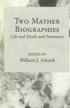 Lehigh University Press - Two Mather Biographies