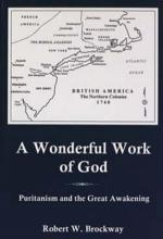 Lehigh University Press - A Wonderful Work of God