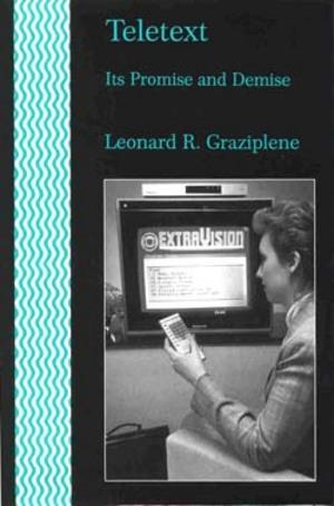 Lehigh University Press - Teletext