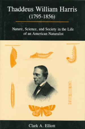 Lehigh University Press - Thaddeus William Harris