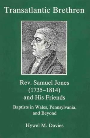 Lehigh University Press - Transatlantic Brethren