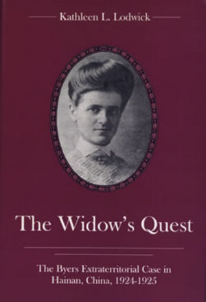 Lehigh University Press - The Widow's Quest
