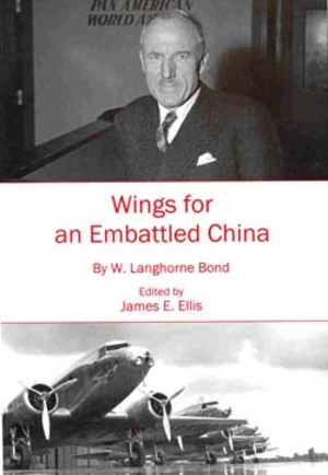 Lehigh University Press - Wings for an Embattled China
